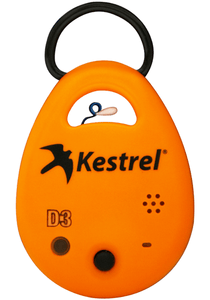Kestrel DROP D3FW front view