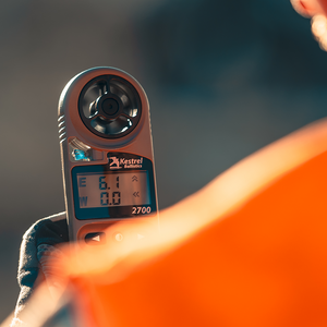 Kestrel 2700 Ballistics Weather Meter