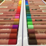 Painting Accesories - Oil Pastel Crayon Set (16, 25, 36 Colors)