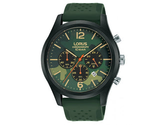 LORUS MEN'S WATCH RT399HX-9