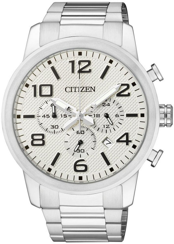 CITIZEN QUARTZ AN8050-51A
