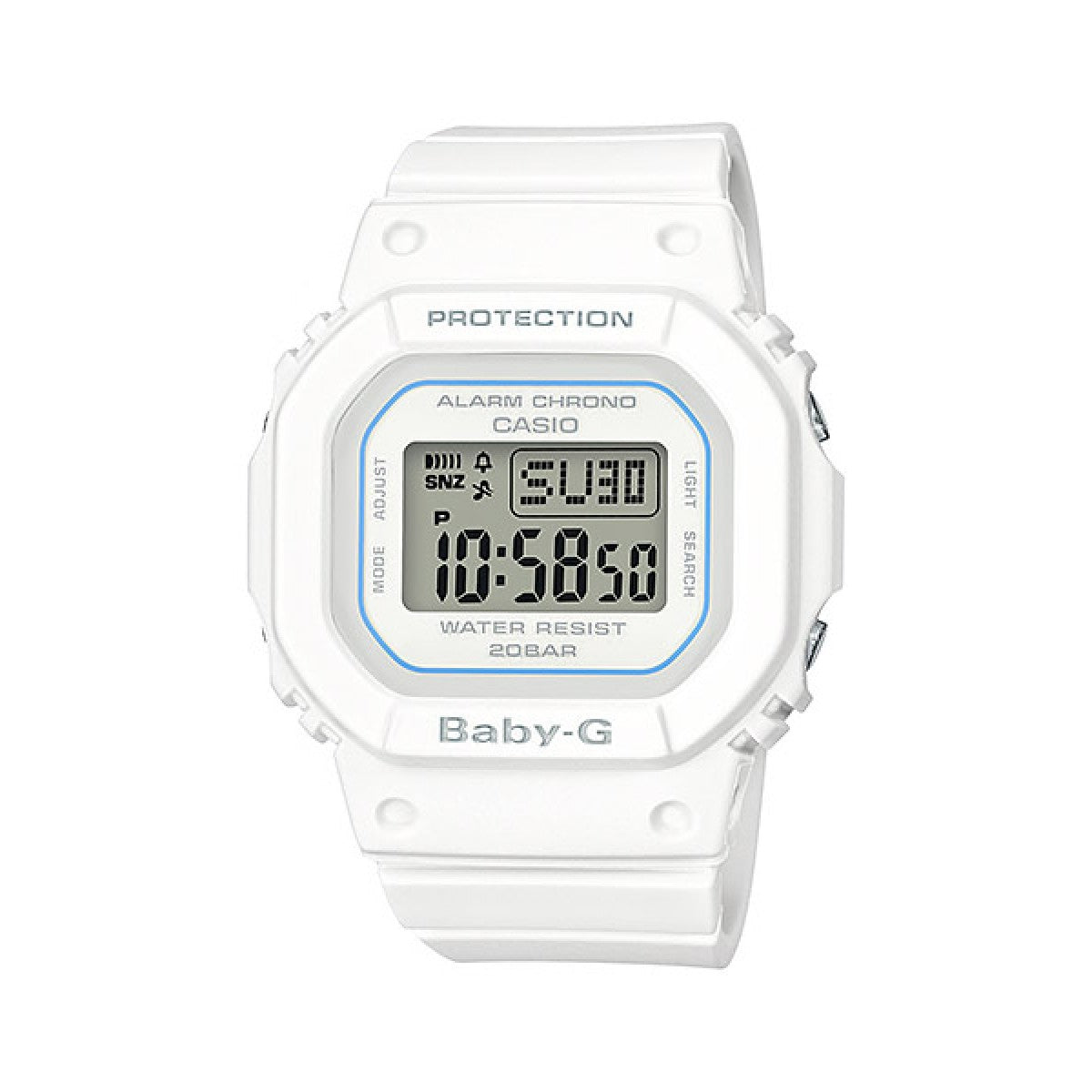 BABY-G BGD560-7DR