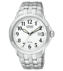 CITIZEN ECO-DRIVE BM7090-51A