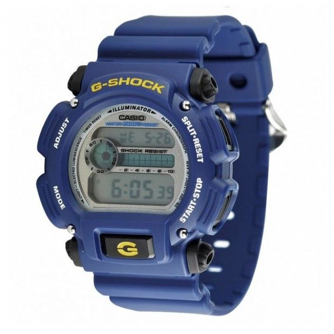 CASIO G-SHOCK DW9052-2V