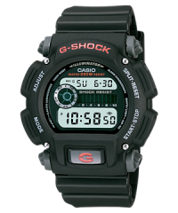 CASIO G-SHOCK DW9052-1VH