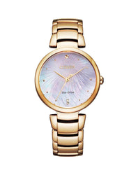 CITIZEN LADIES ECO-DRIVE EM0853-81Y