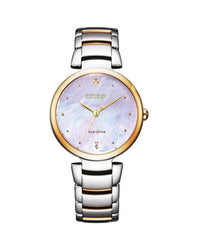 CITIZEN LADIES ECO-DRIVE EM0854-89Y