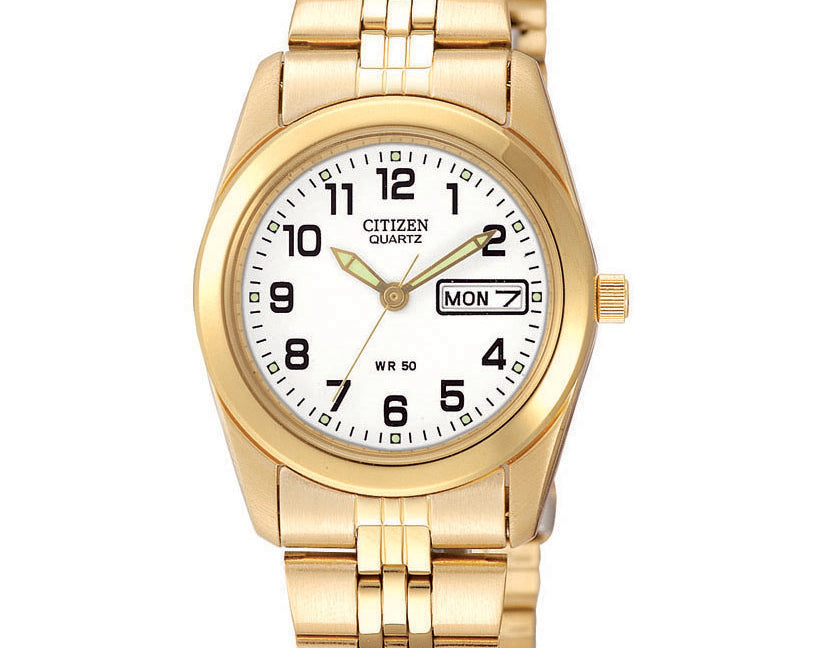 CITIZEN QUARTZ EQ0512-52B