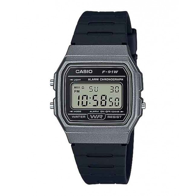 CASIO F91WM-7A