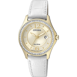 CITIZEN ECO-DRIVE FE1142-05P