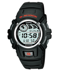 CASIO G-SHOCK G2900F-1V