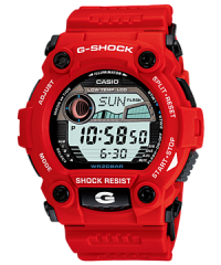 CASIO G-SHOCK G7900A-4D