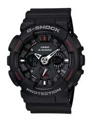 CASIO G-SHOCK GA120-1A