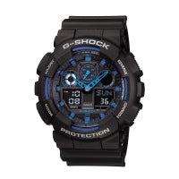 CASIO G-SHOCK GA100-1A2