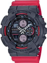 CASIO G-SHOCK GA140-4A