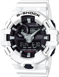 CASIO G-SHOCK GA700-7A