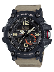CASIO G-SHOCK MASTER OF G SERIES  GG1000-1A5