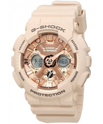 CASIO G-SHOCK GMAS120MF-4A