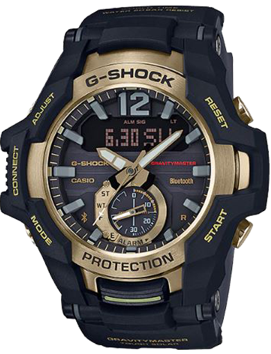 CASIO G-SHOCK GRB100GB-1A
