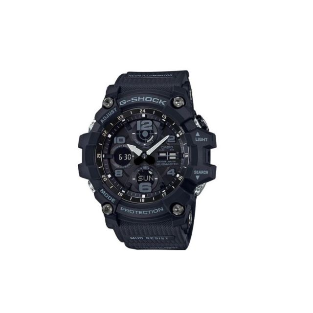 CASIO G-SHOCK GSG100-1A