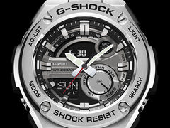 CASIO G-SHOCK GSTS210D-1A