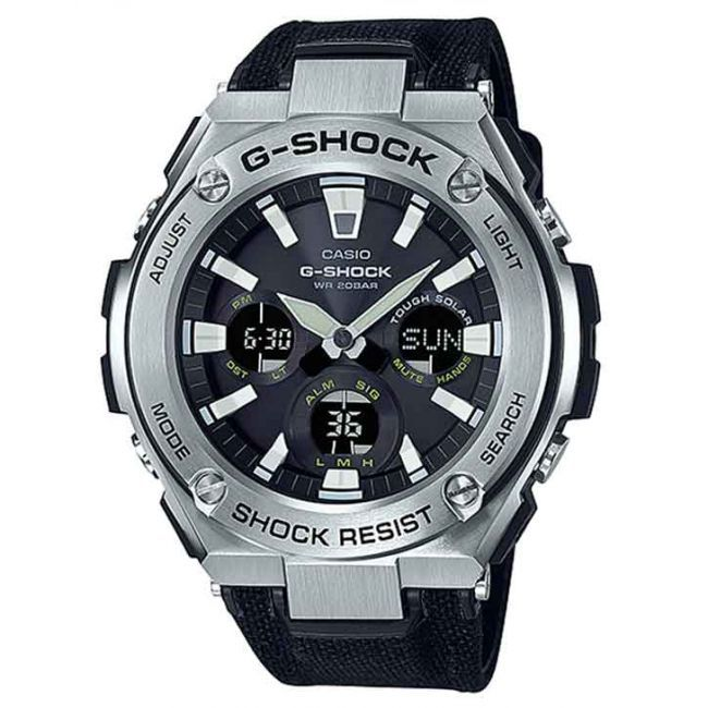 CASIO G-SHOCK GSTS130C-1A