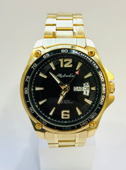 Men's Dress Watch Japanese Quartz Movement  - 016