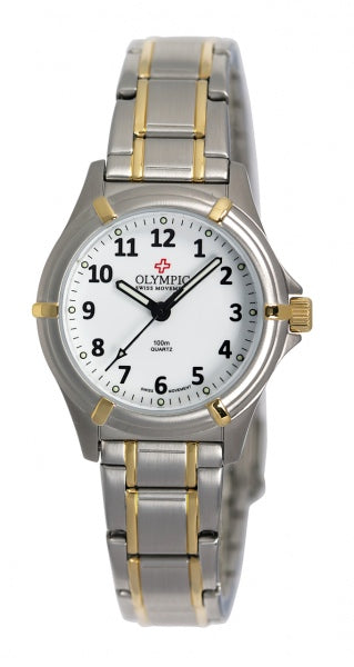 OLYMPIC WATCH 87066