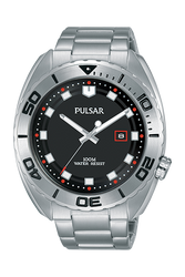 MANS PULSAR WATCH PG8 279