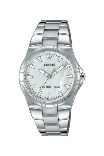 LORUS LADIES WATCH RG267LX-9