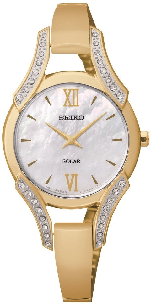SEIKO LADIES SOLAR SUP216P1