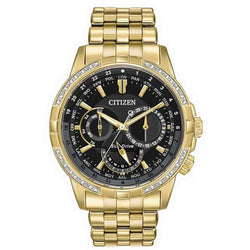 Citizen World Time Men's Watch BU2082-56E