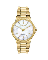 Citizen Eco-Drive Ladies Watch FE7032-51D