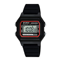LORUS KIDS DIGITAL WATCH R2315NX-9