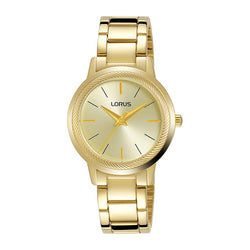 LORUS Ladies Dress Watch RG226RX