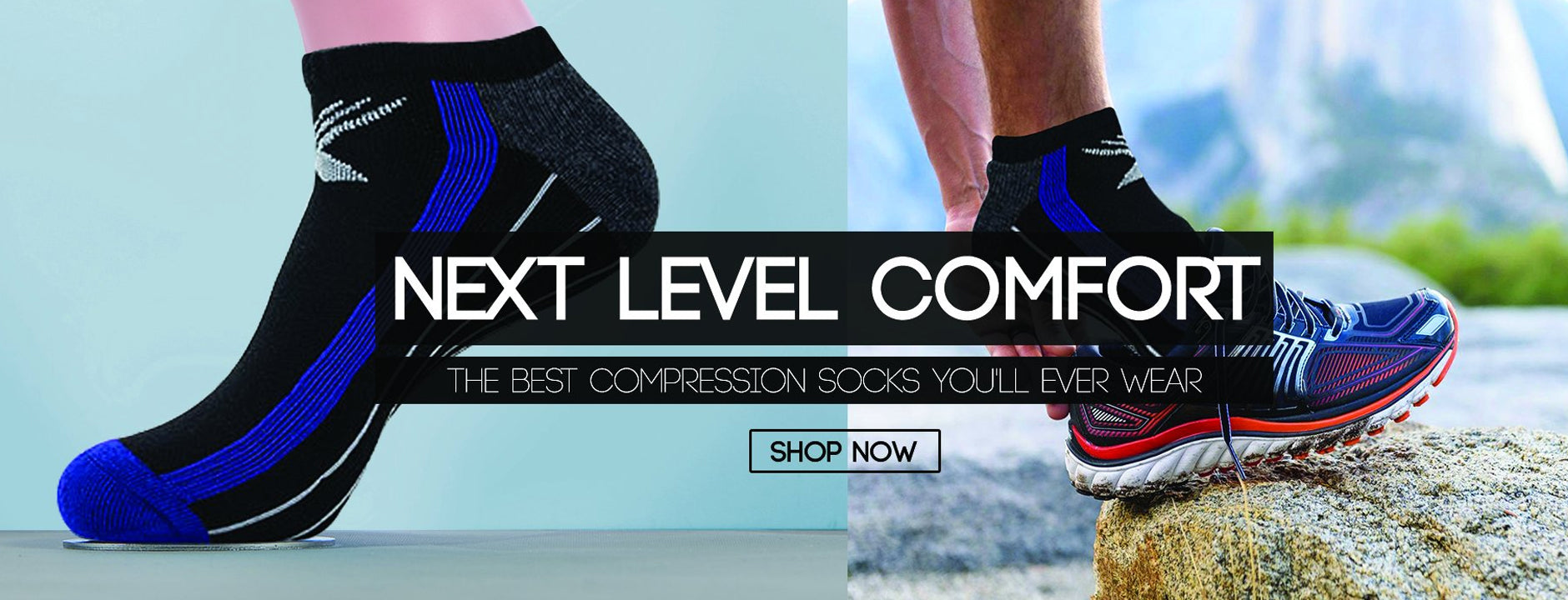 8bfe020dc2 Extreme Fit | Compression Socks | Sports Accessories