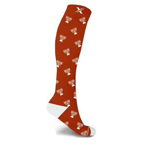 [8 NIGHT] MIRACLE COMPRESSION SOCKS