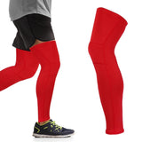 Compression Calf Support Sleeve