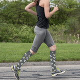 MEDICAL COMPRESSION SOCKS (6-PAIRS)