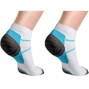SOCKS FOR PLANTAR FASCIITIS COMPRESSION SOCKS