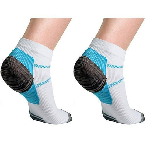 SOCKS FOR PLANTAR FASCIITIS COMPRESSION SOCKS (6-PAIRS)