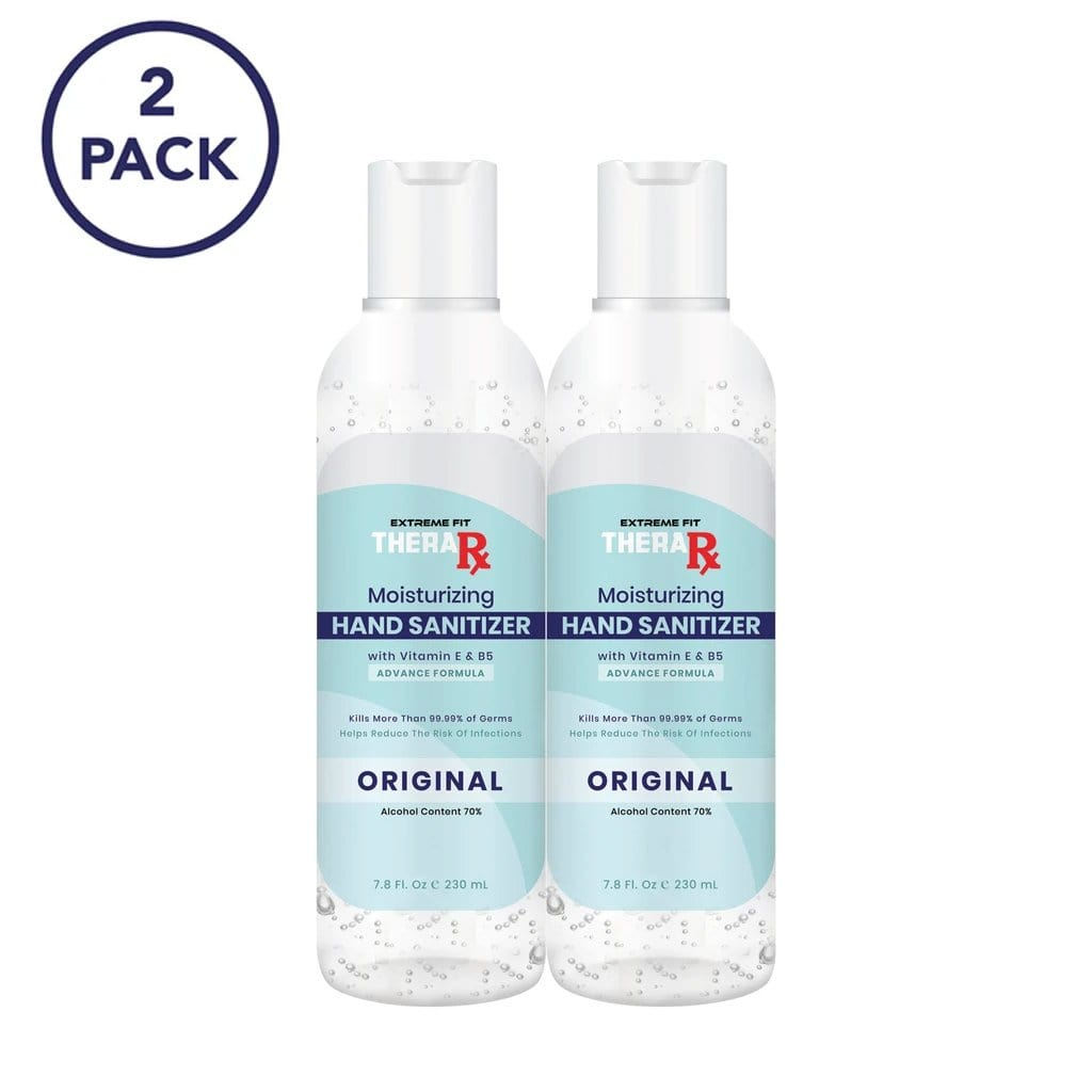 Thera Rx Hand Cleaner (2-Pack)
