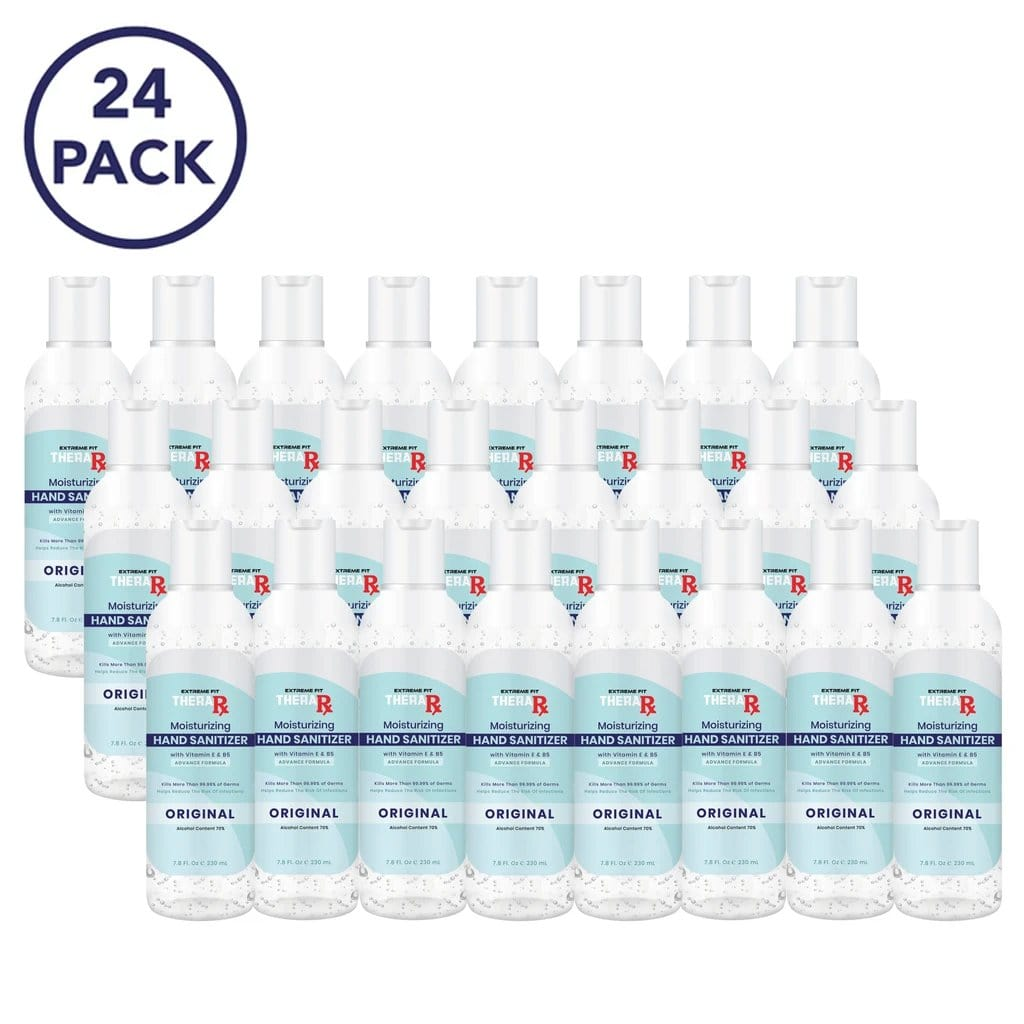 Thera Rx Hand Cleaner (24-Pack)
