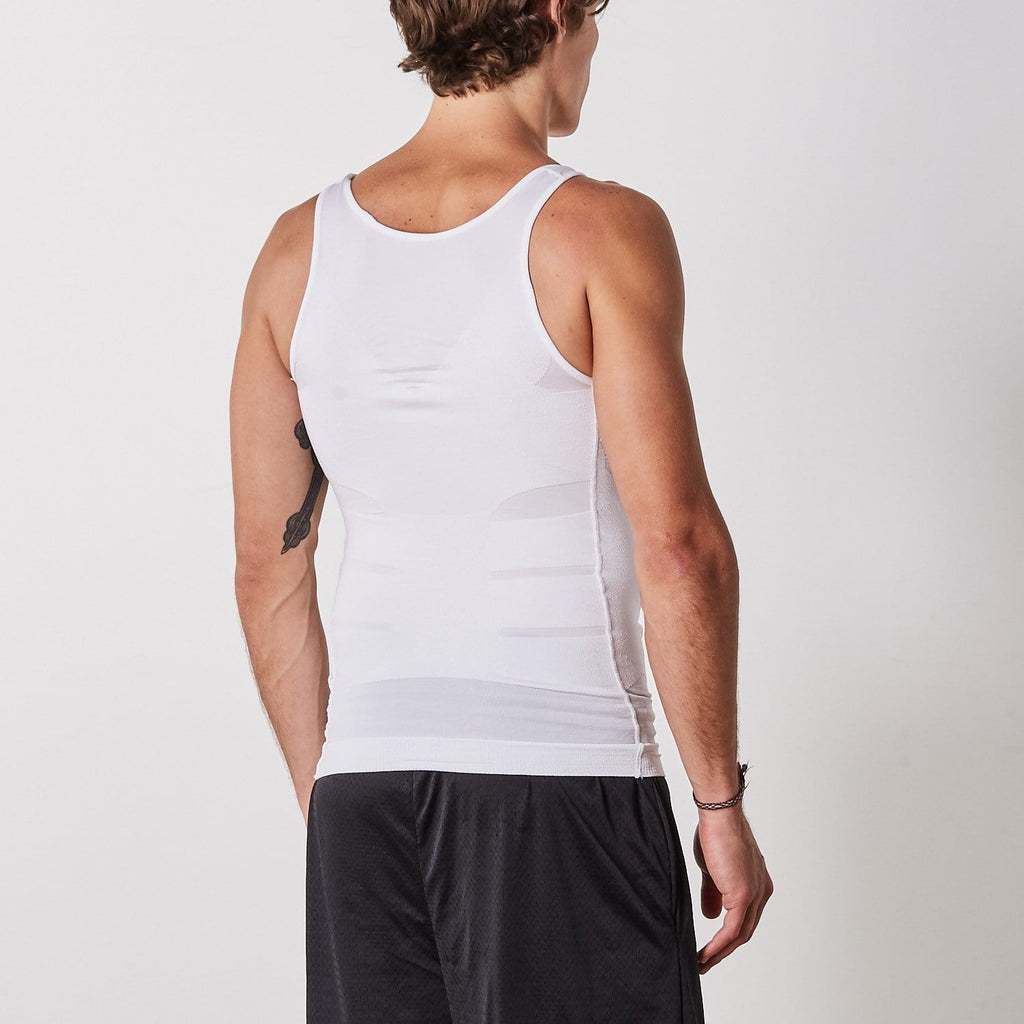 Men's Slimming Body Shaper Tank