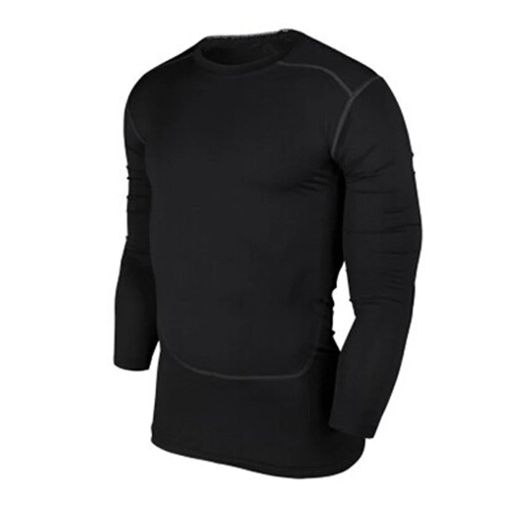 Men's Quick-Dry Long-Sleeve Shirt