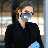 SUPPORT YOUR PRESIDENTIAL CANDIDATE - Washable & Reusable Cloth Masks