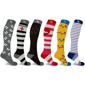 MEDICAL COMPRESSION SOCKS