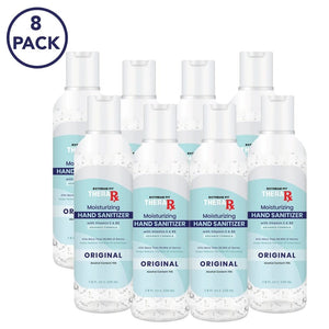 Thera Rx Hand Cleaner (8-Pack)