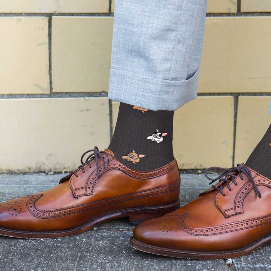 MEN'S PATTERNS - THE MULTI-FACETED MAN (3-PAIRS)