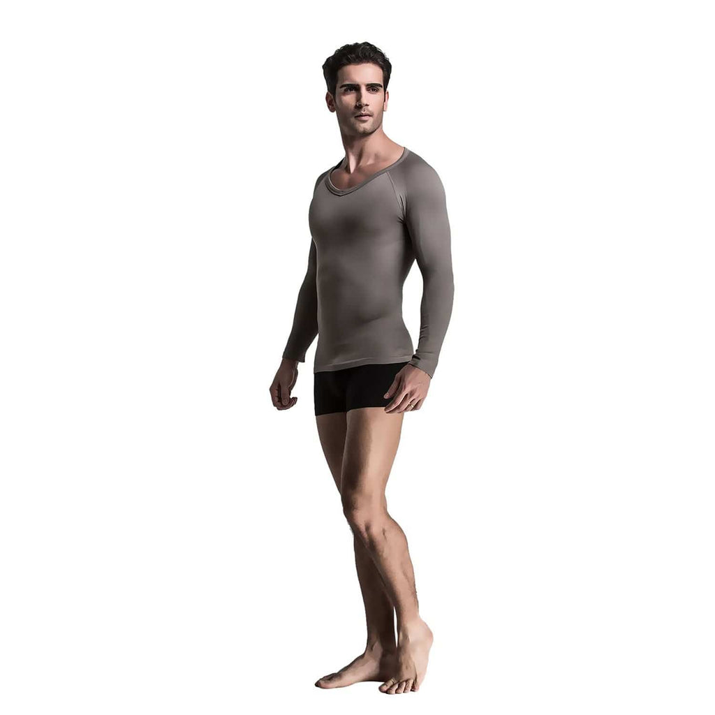 Men's Compression Long Sleeve